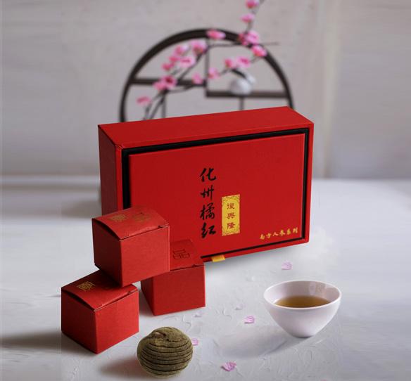 养生胎果礼盒30克 468元