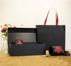 陈年特级化橘红片礼盒200克 1580元